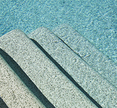 Pool Interiors - Swimming pool finishes - pebbletec